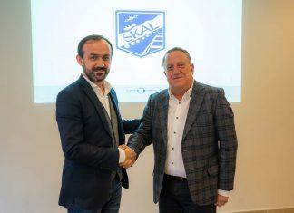 Mehmet Nedanlı ve Levent Danışman