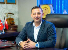 Ali Özpelit